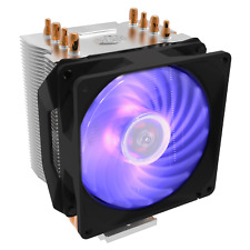 Cooler Master Hyper H410R RGB LED PWM FAN CPU Cooler Intel LGA 1200/1151 AMD AM4