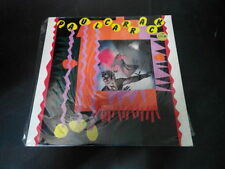 PAUL CARRACK - SUBURBAN VOODOO LP RECORDS