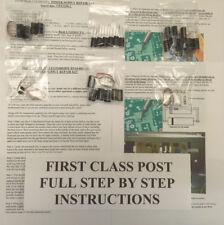 tkit39 Samsung PS50A476 BN44-00205A DYP-50W3 PS50A476P1D power supply repair kit