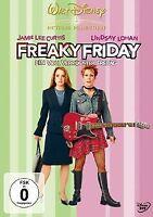 Freaky Friday - Ein voll verrückter Freitag von Mark S. W...   DVD   Zustand gut