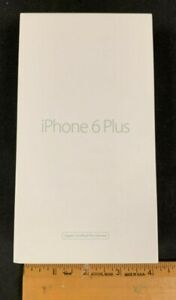 IPHONE 6 PLUS 64 GB WHITE *UNLOCKED*