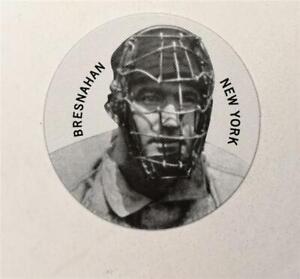 2013 Panini Cooperstown Colgan's Chips #16 Roger Bresnahan - NM-MT