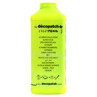 Decopatch Glue/Varnish 600g for Decopatch/Decoupage Paper