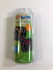 Lite Brite All Paper Refill 15 Sheets Brand New 12 Pictures 3 Blank Hasbro 2006
