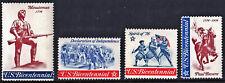 Bicentennial Poster Stamps Poster Stamps (1976) Mnh