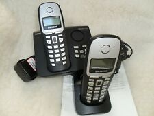 Siemans Gigaset A165 Home Phone Set