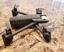Parrot Anafi 4K Camera FPV Portable Drone - Black