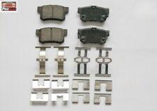Rr Ceramic Brake Pads 21-537 Promax