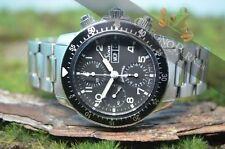 Mechanisch - (automatische) Sinn Armbanduhren mit Chronograph