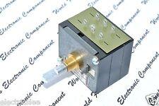 1pcs - ALPS RK40 250KA Black Beauty Audio Potentiometer Half Shaft--for McIntosh