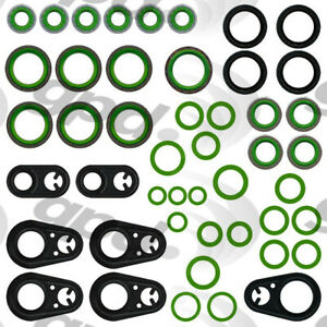 A/C System O-Ring and Gasket Kit Global 1321384