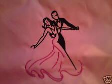 personnalisé Salle de bal Danse Chaussure/Sac/Sac À Cordon