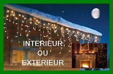 Guirlande électrique de Noël  -intérieur/extérieur-