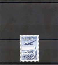Finland Sc C4(Mi 488)*Vf Nh $115