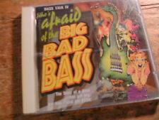 Bass talk, vol. IV who's prepararmi of the Big Bad Bass? [CD ALBUM] Mark Egan Mulot