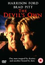 Devil's Own (DVD, 2005)