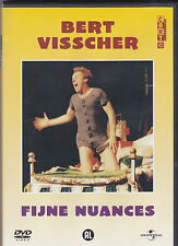 Bert Visscher-Fijne Nuances music DVD