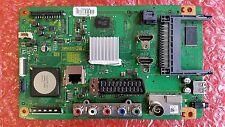 Panasonic Plasma MAIN AV BOARD TX-P42X60B 42 POLLICI TV tnph1073 1 un BB TRS / a2xfub