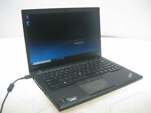Lenovo Ultrabook T450s i7 vPro - 5600U 8GB 128GB SSD ThinkPad Laptop 20BWS05R00