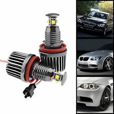 BMW H8 6000K ANGEL EYE HALO LED  Markers E90 E91LCI E70 E71 E82 E87 E89 Z4 X5 X6