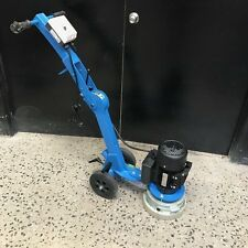 Cub Floor Grinder Single phase