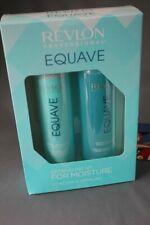 Revlon Equave Hydro Detangling Kit Shampoo + conditioner