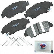 CARQUEST Brakes PXD948H Front Premium Ceramic Brake Pads