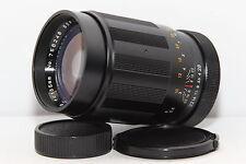 ALBINAR 135mm 2,8 MC Obiettivo TELE x Reflex a Vite M42  ANCHE per DIGITALI 