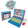 Lexibook PAW Patrol Bilingual Educational Kids Laptop with 124 Activites