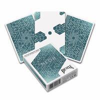 Bicycle NEON playing cards 1 Deck Cardistry Poker Magic tricks Kike Sainz USPCC