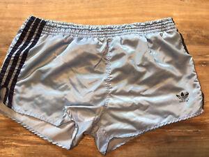 adidas nylon shorts d8