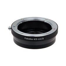 Und Canon FD Kamera-Objektivadapter & -Zwischenringe für Sony E -
