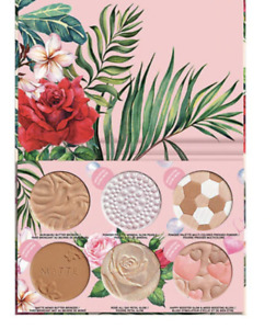 Physicians Formula All-Star Face Palette Makeup Set Bronzer Blush Highlighter