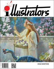 Illustrators Magazine #19