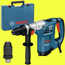 Bosch Bohrhammer GBH 4-32 DFR + Koffer SDS-plus 0611332101