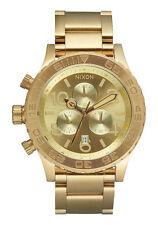 Nixon Armbanduhren mit Datumsanzeige für Herren