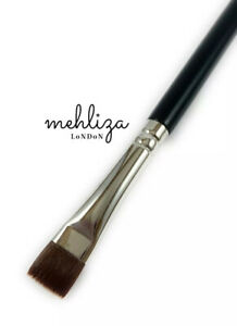 R&M 502 FLAT DEFINER BRUSH EYE BROW SHAPING CONCEALER MAKEUP BRUSH