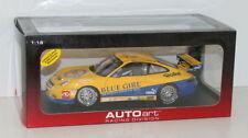 Véhicules miniatures AUTOart pour Porsche
