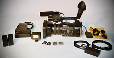 Sony FDR-AX1 Digital 4K Video Camera Camcorder