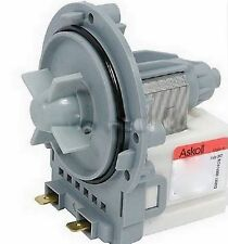 ASKOLL WATER DRAIN PUMP MOTOR FOR to fit LG WASHING MACHINES AP1020