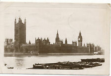 PC18064 Houses of Parliament. London. RP. 1929