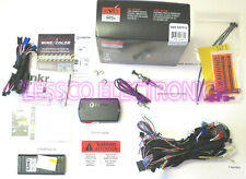 Plug and Play Remote Start X3 Lock +Smartphone App for: Lexus 2020 RX350 (PTS)