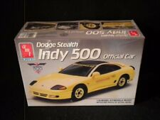 AMT/ERTL Dodge Stealth Indy 500 1/25 Kit