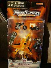 Transformers UNIVERSE Sunstorm Hasbro New MIB