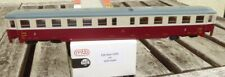 mtb 121 Triebwagen-Beiwagen Bam 275 der CSD Epoche 3/4 in OVP, mit LED Licht