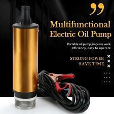 Multifunctional Electric Oil Pump Hot Sale