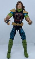 Marvel Legends Custom X-men Rictor X-Force Figure