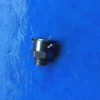 NOS VINTAGE FLIP TOP OILER,BRIGHT & SHINY,FOR BOTTOM BRACKETS & STURMEY HUBS