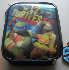 TMNT Accessory Inovations  3D FX Features Lunch Kit-NWT