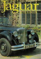 1990 DEC 51754 Jaguar Enthusiast Magazine Cover Picture  JAGUAR MODEL MkV
